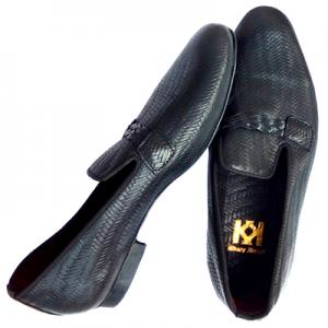 Corporate Basket leather shoes Khay Klout