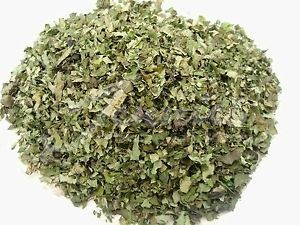 Well dried ugu for consumption