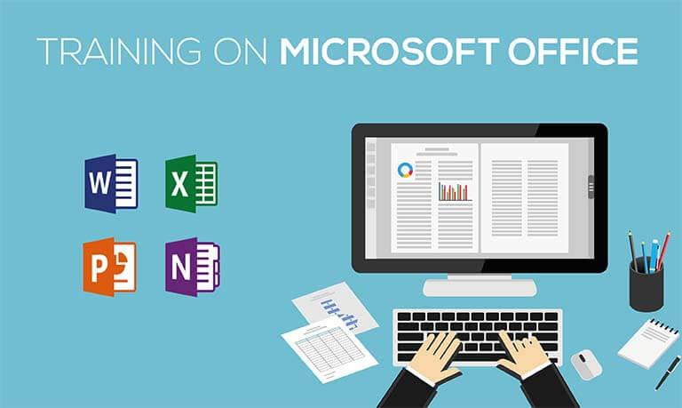 Microsoft Office and Computer Training