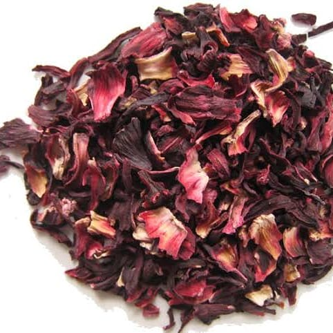 Also known as Zobo leaves